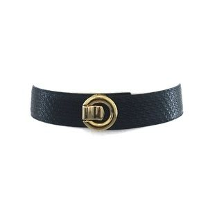 Carlisle Genuine Leather Belt